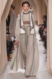 VALENTINO 2015SS Couture パリコレクション 画像18/59