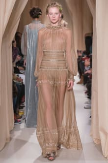 VALENTINO 2015SS Couture パリコレクション 画像20/59