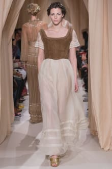 VALENTINO 2015SS Couture パリコレクション 画像21/59
