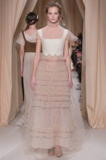 VALENTINO 2015SS Couture パリコレクション 画像22/59