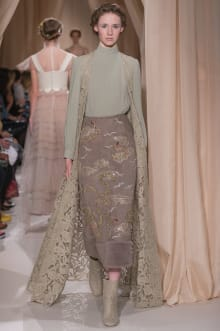 VALENTINO 2015SS Couture パリコレクション 画像23/59