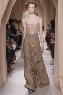 VALENTINO 2015SS Couture パリコレクション 画像24/59
