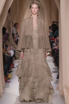 VALENTINO 2015SS Couture パリコレクション 画像25/59