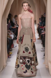 VALENTINO 2015SS Couture パリコレクション 画像26/59