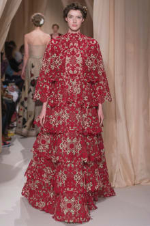 VALENTINO 2015SS Couture パリコレクション 画像27/59