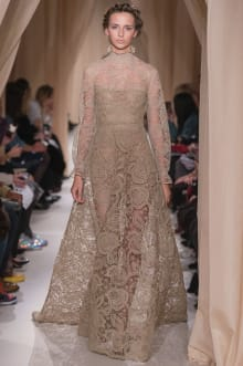 VALENTINO 2015SS Couture パリコレクション 画像29/59