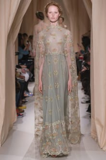 VALENTINO 2015SS Couture パリコレクション 画像30/59
