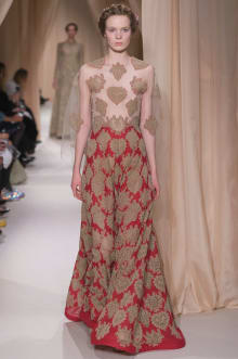 VALENTINO 2015SS Couture パリコレクション 画像32/59