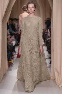 VALENTINO 2015SS Couture パリコレクション 画像33/59
