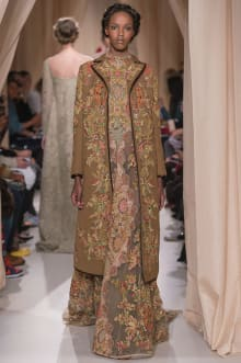 VALENTINO 2015SS Couture パリコレクション 画像34/59