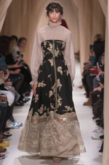 VALENTINO 2015SS Couture パリコレクション 画像35/59