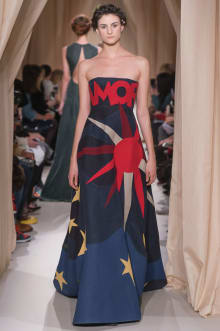 VALENTINO 2015SS Couture パリコレクション 画像38/59
