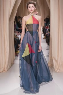 VALENTINO 2015SS Couture パリコレクション 画像39/59