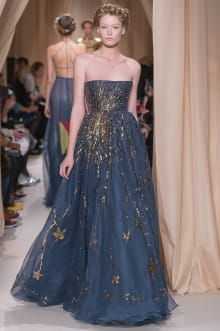 VALENTINO 2015SS Couture パリコレクション 画像40/59