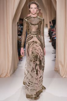 VALENTINO 2015SS Couture パリコレクション 画像41/59