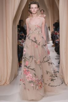 VALENTINO 2015SS Couture パリコレクション 画像43/59