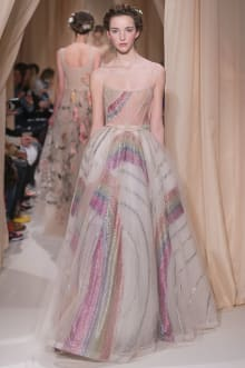 VALENTINO 2015SS Couture パリコレクション 画像44/59