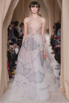 VALENTINO 2015SS Couture パリコレクション 画像45/59