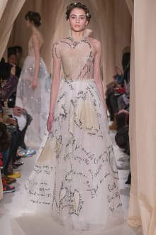 VALENTINO 2015SS Couture パリコレクション 画像46/59