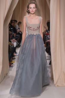 VALENTINO 2015SS Couture パリコレクション 画像47/59