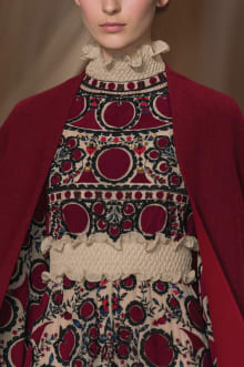 VALENTINO 2015SS Couture パリコレクション 画像49/59