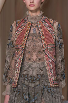 VALENTINO 2015SS Couture パリコレクション 画像51/59