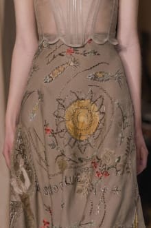 VALENTINO 2015SS Couture パリコレクション 画像55/59