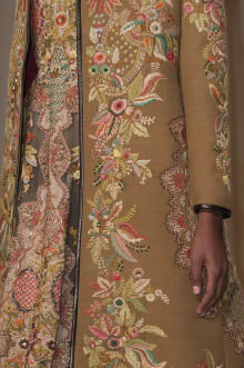 VALENTINO 2015SS Couture パリコレクション 画像56/59