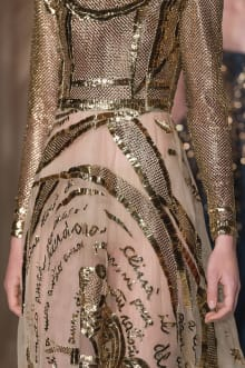 VALENTINO 2015SS Couture パリコレクション 画像58/59