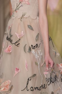 VALENTINO 2015SS Couture パリコレクション 画像59/59
