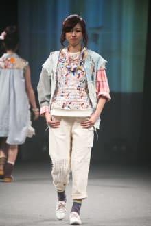 Vantan 2015 東京コレクション 画像14/225