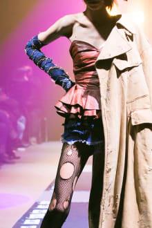Vantan×Levis×Dr.Martens 2015 東京コレクション 画像10/107