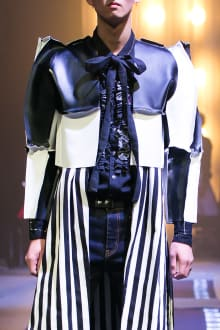 Vantan×Levis×Dr.Martens 2015 東京コレクション 画像14/107