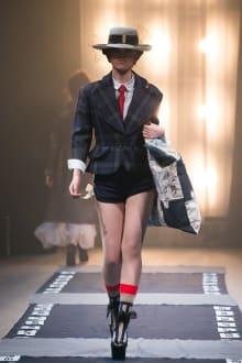 Vantan×Levis×Dr.Martens 2015 東京コレクション 画像23/107