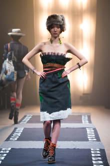Vantan×Levis×Dr.Martens 2015 東京コレクション 画像25/107