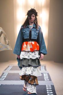 Vantan×Levis×Dr.Martens 2015 東京コレクション 画像31/107
