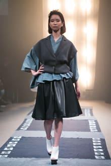 Vantan×Levis×Dr.Martens 2015 東京コレクション 画像33/107