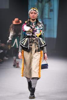 Vantan×Levis×Dr.Martens 2015 東京コレクション 画像77/107