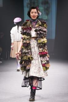 Vantan×Levis×Dr.Martens 2015 東京コレクション 画像85/107