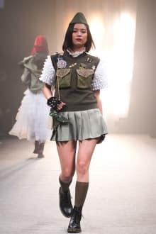 Vantan×Levis×Dr.Martens 2015 東京コレクション 画像89/107