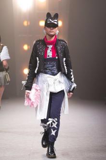 Vantan×Levis×Dr.Martens 2015 東京コレクション 画像91/107