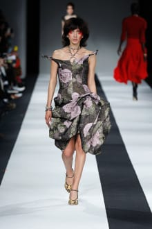 Vivienne Westwood Red Label 2015-16AW ロンドンコレクション 画像32/41