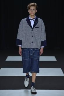 KIDILL 2015-16AW 東京コレクション 画像5/61