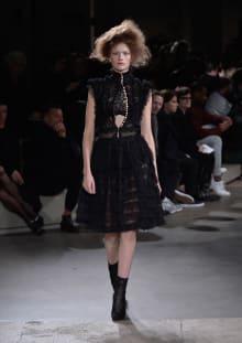 Alexander McQueen 2015-16AW パリコレクション 画像11/36