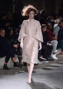 Alexander McQueen 2015-16AW パリコレクション 画像12/36