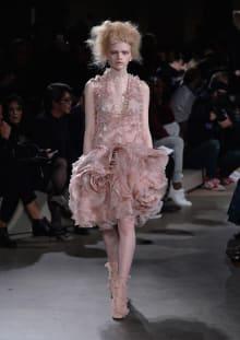 Alexander McQueen 2015-16AW パリコレクション 画像14/36