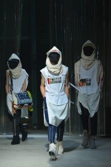 banal chic bizarre 2015-16AW 東京コレクション 画像74/88