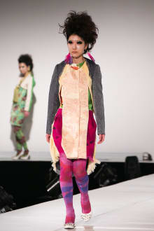 文化服装学院 2015 東京コレクション 画像3/136
