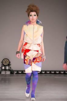 文化服装学院 2015 東京コレクション 画像4/136