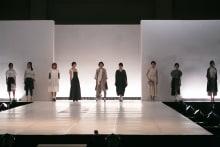 文化服装学院 2015 東京コレクション 画像30/136